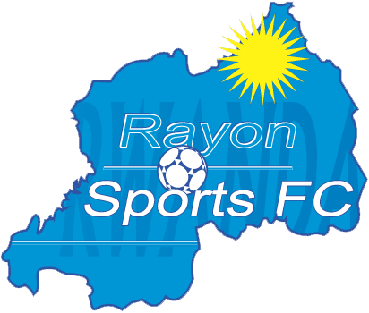 Club Emblem - Rayon Sports FC